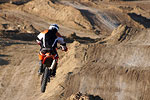 Blue Diamond Motocross